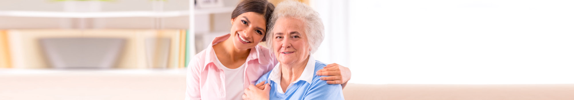 Companion Services | Home Care in SC | Angels Touch Home ...